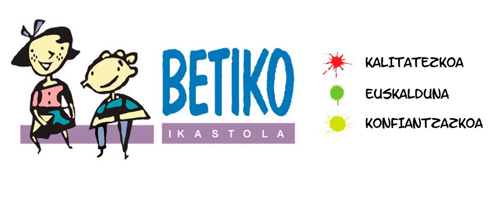 Betiko Ikastola